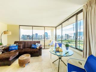 Heart of Waikiki | Ocean Views | 31st Floor PH, Honolulu