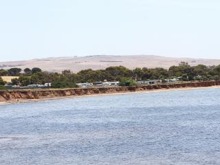 Port Lincoln Caravan Park, North Shields