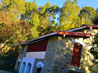 The Silent Valley River Kalsa (Holiday Home Stay), Bhimtal