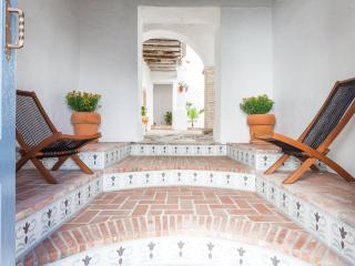 Casasvejer lovely 2-3 people apartment in Old part, Vejer de la Frontera