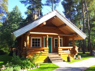 Koru Cottage in Estonia, Tallin
