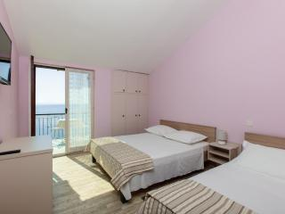 TH03508 Apartments Magda / One Bedroom A2, Podstrana