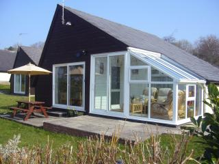 Detached Holiday Lodge near Bude, Kilkhampton
