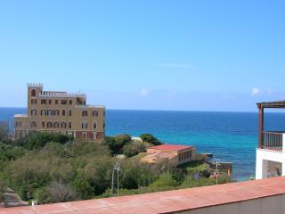Vista dalla terrazza - View from the terrace
