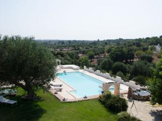 630 Villa Charme con Piscina, Ostuni
