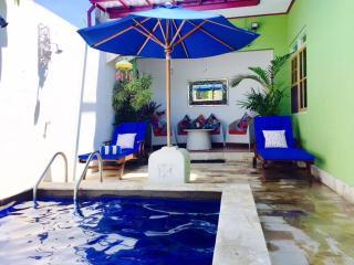Lemongrass Villa -White sand ,clean beaches- Relax, Nusa Dua