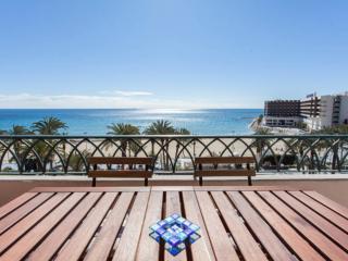 Apartamentos Bahía Alicante 4th