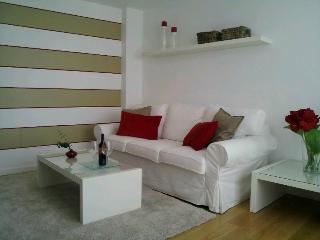 Apartamentos Coruña Playa (4A), Corunha
