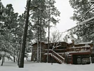Cute Cabin Close to Mid-Town, Ruidoso