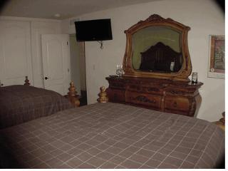 2nd bedroom view 2