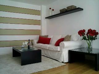 Apartamentos Coruña Playa (5A), La Corogne