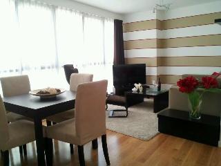 Apartamentos Coruña Playa (5B), La Corogne
