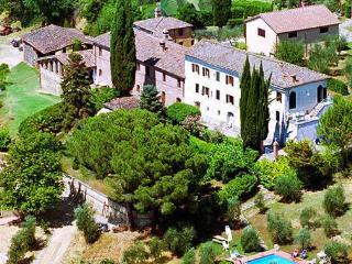 Villa Le Tolfe