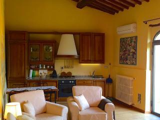 Suite d'Artista: Di Silvestre, Montalcino