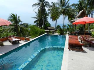 Villa Exotic 3 Bedrooms, Surat Thani