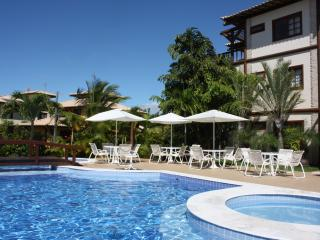 3 bed apt in beautiful condo, Praia do Forte