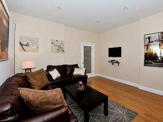 Trendy 2BR/1BA by the Flatiron Building - Gramercy, Nueva York