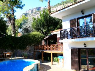 Villa Brandrup, Beautifull villa with privacy