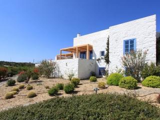 Villa Scorpio in Paros, Aliki
