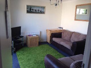 Cheltenham Town Centre Apartment