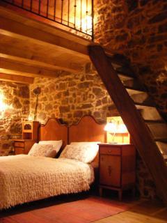 2nd floor, Bedroom