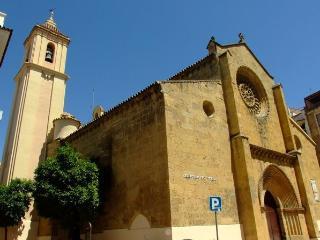 En pleno corazón de la ciudad, Córdoba