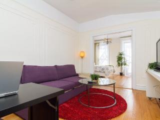 union square 1BR~sleep 4