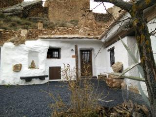 Hotel casa Cueva l Balcones, Guadix Granada.Acacia