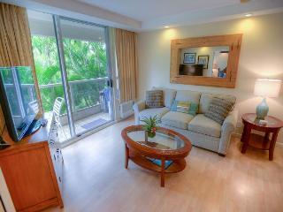 SUMMER SPECIALS! Beautiful South-Facing Maui Banyan 1-Bedroom Condo, Kihei