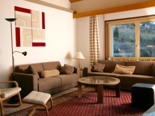 Romantica, duplex apartment, Fiesch in Vallese