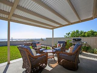 Scenic & Spacious in Mission Bay – Sleeps 8