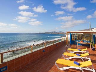 El Mar y Tú, Arrieta Lanzarote