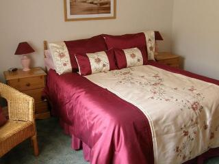 Woodside of Glasslaw Guesthouse Double Room, Stonehaven