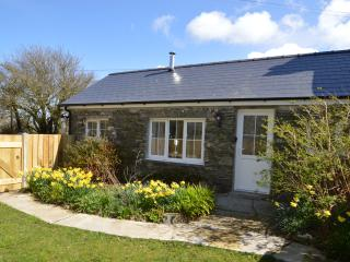 Rose Cottage is a delightful one bedroom cottage, Aberporth