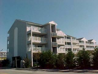 2br/2ba Bayside waterfront with pool & WIFi