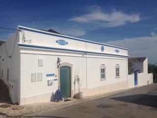 Casa da Aldeia, Santa Bárbara de Nexe