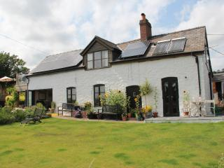 Dog friendly B&B, Llanfechain