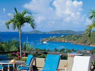 Westin St. John - Two-Bedroom Villa, Cruz Bay