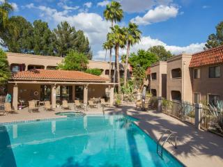 Walk to all you need in the Tucson Foothills!