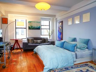 Furnished Studio in the Heart of Chelsea, New York City