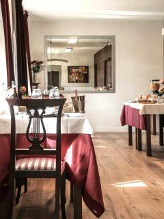 Sala Colazione/Cena