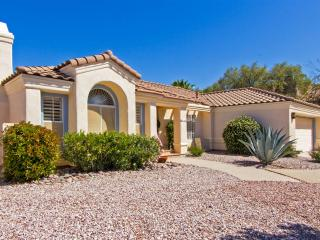 Single family 3 br home in Tucson Arizona
