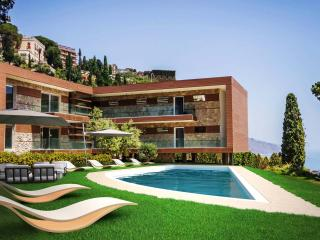 Mon Repos Avenir - exclusive flat in Taormina