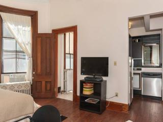 Furnished Studio Apartment at Tremont St & Upton St Boston