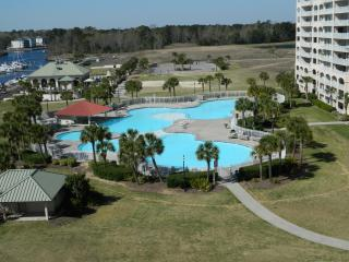 Elegant & Spacious 3b/3b-Just Reduced! Call Now, North Myrtle Beach