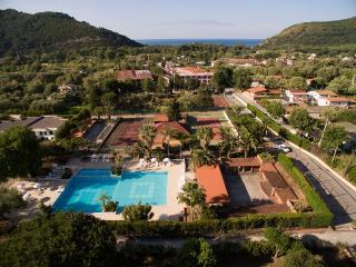 1-bedroom holiday apartment in residence, Palinuro
