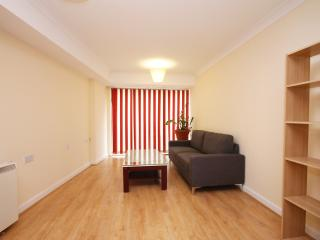 2 Bedroom Apartment in Central Birmingham