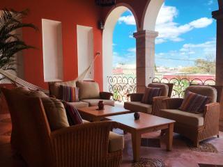 Casa San Juan, Mérida