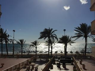 SEAFRONT VIEW,GREAT LOCATION,WINTER STAY OFFER 50, Playa de Palma