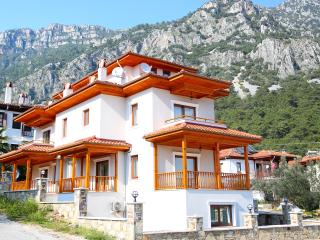 SALMAN HOMES AKYAKA ,Holiday apartments for rental